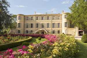 Exclusive Provence Chateaux