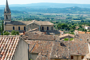 Vacation Villa Rentals in Luberon