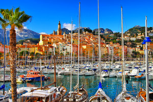 Vacation Rentals in the French Riviera