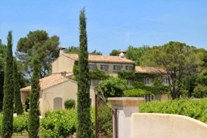 Provence Vacation Villas