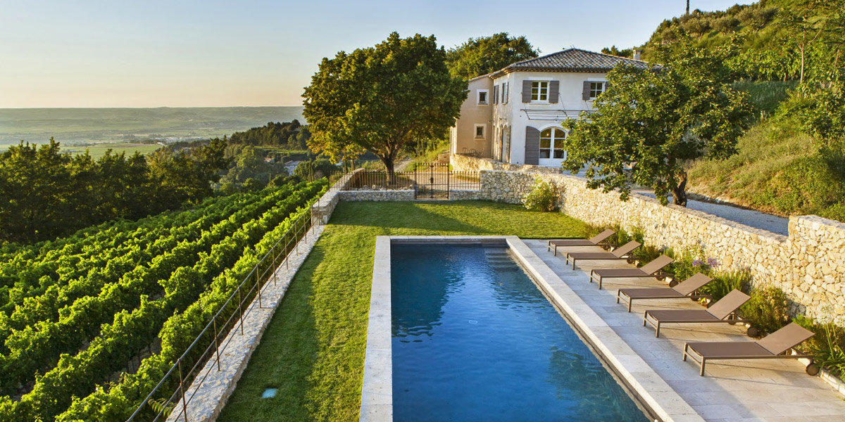 Provence homes for sale france luxury real estate for Provence home