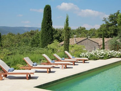 Vacation Rentals at Mas du Pastre