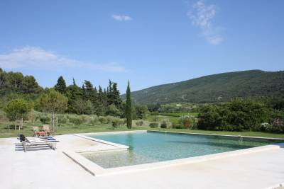 Vacation Rentals at Mas de la Salamandre