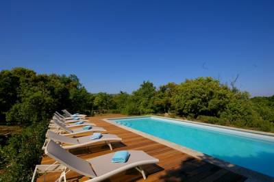 Vacation Rentals at Mas de la Borie