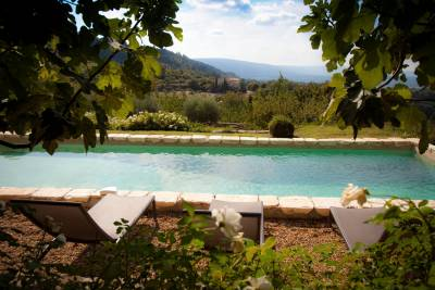 Vacation Rentals at Bastide Du Temps Passe