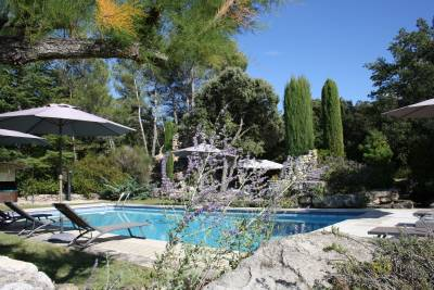 Vacation Rentals at Bastide des Clapes