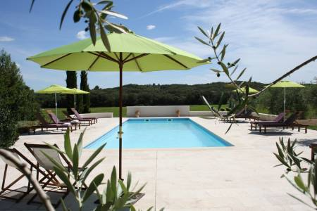 Vacation Rentals at Mas des Alpilles