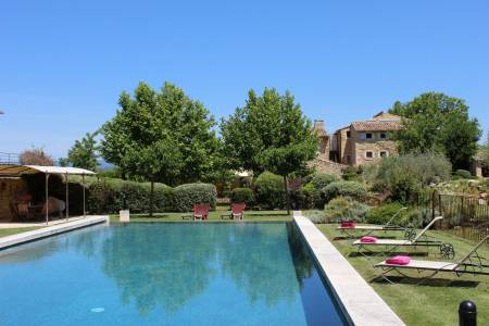 Vacation Rentals at Bastide du Pont Julien