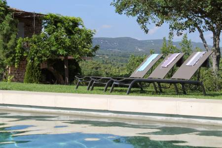 Vacation Rentals at Mas de la Chouette