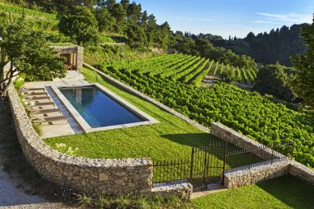 Vacation Rentals at Bastide de Gigondas
