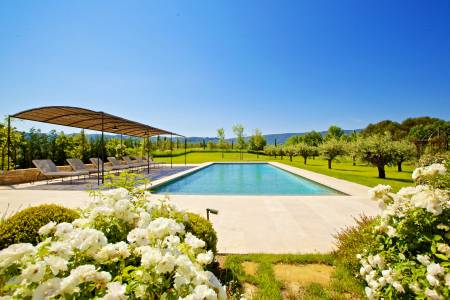 Vacation Rentals at Domaine de Saint Privat