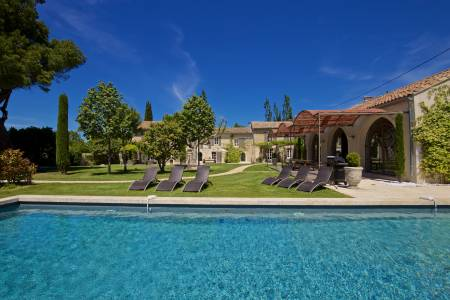 Vacation Rentals at Mas des Marguerites