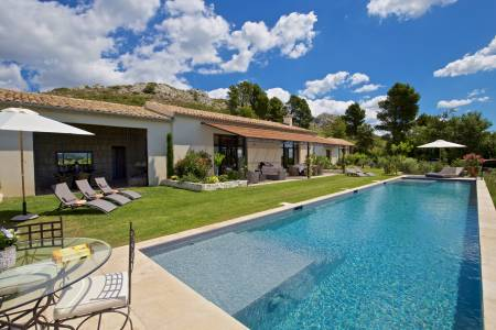 Vacation Rentals at Mas de Flore