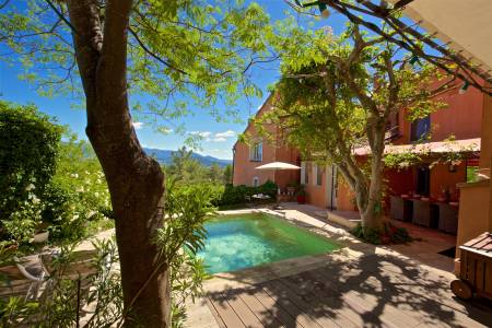Vacation Rentals at Villa la Feniere