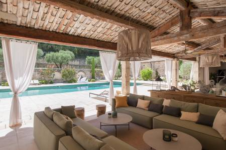 Vacation Rentals at Mas de Lacoste