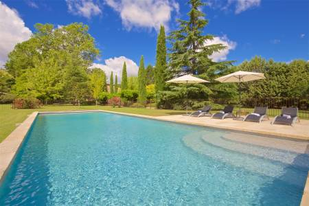 Vacation Rentals at Bastide de Caireval