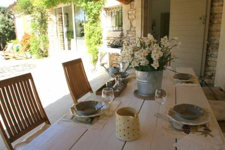 Vacation Rentals at Petit Luberon