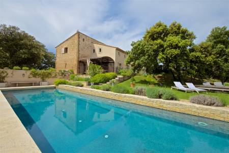 Vacation Rentals at Mas de Montmirail