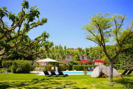 Vacation Rentals at Mas des Pivoines