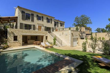 Vacation Rentals at Villa Couchant