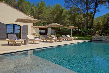 Vacation Rentals at Mas de la Combe