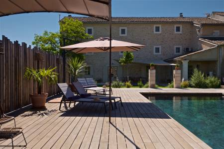 Vacation Rentals at Mas du Menuisier