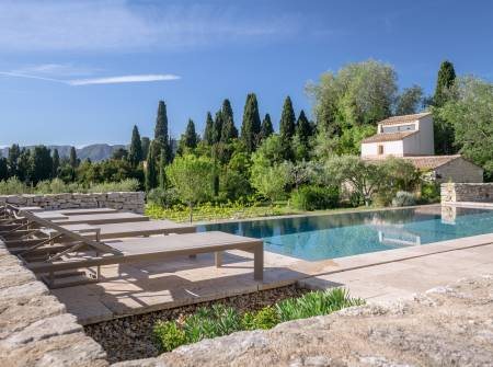 Vacation Rentals at Mas des Pelerins