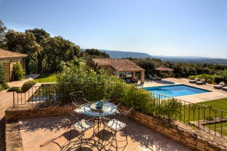 Vacation Rentals at Mas de Bellecour