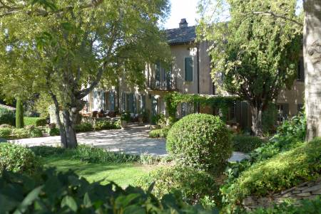 Vacation Rentals at Mas du Calanquet