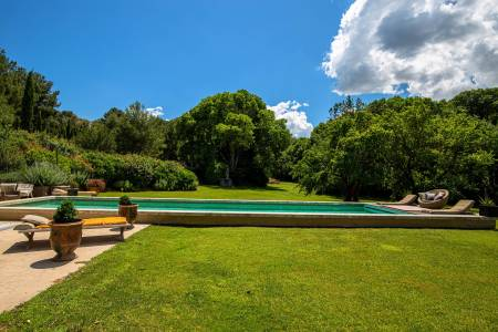 Vacation Rentals at Mas de Gavon