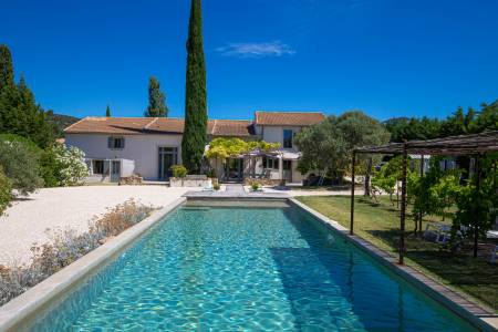 Vacation Rentals at Villa Ritournelle