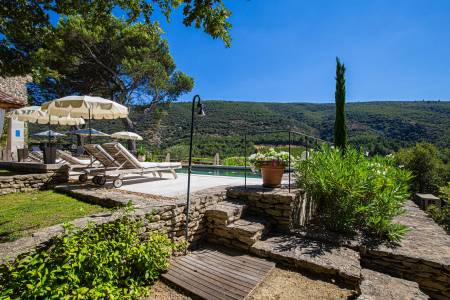 Vacation Rentals at Mas de Monvert