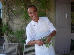 Chef Services Provence