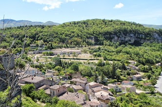Vacation in Provence