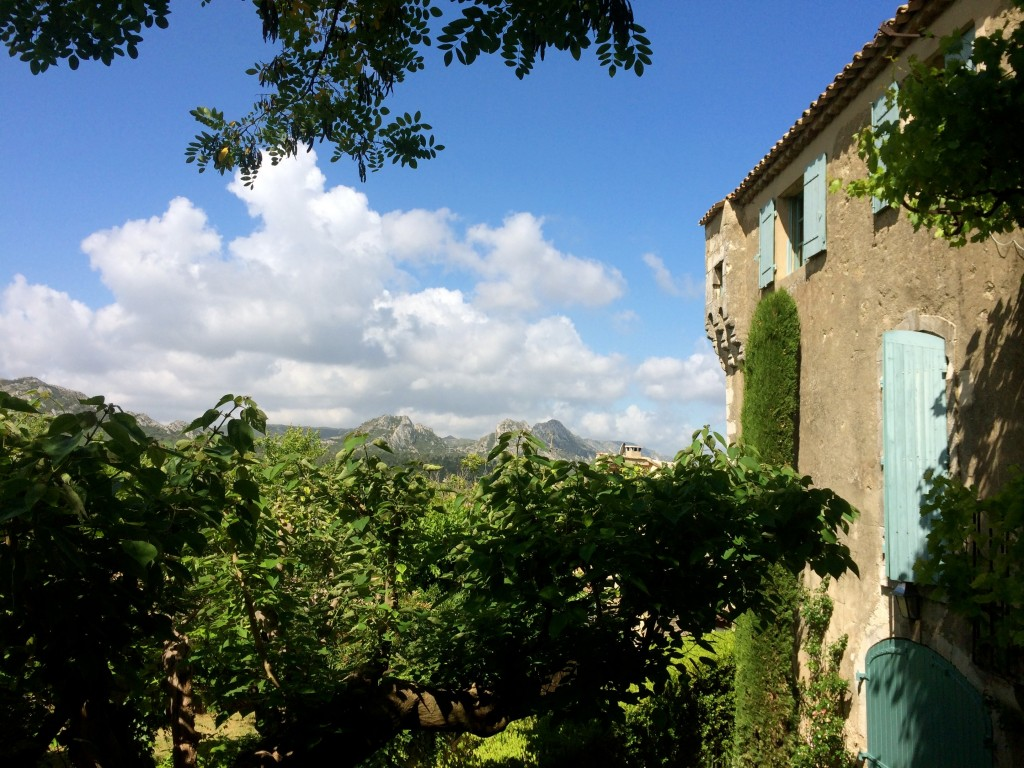 Eygalieres Vacation Rental