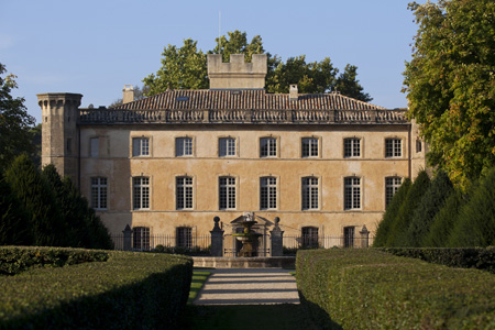 Vacation Rentals at Chateau Aix-en-Provence