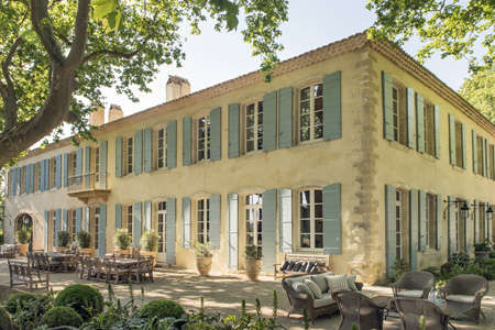 Vacation Rentals at Chateau Avignon