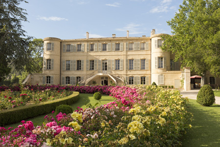 Vacation Rentals at Chateau Saint Rémy de Provence