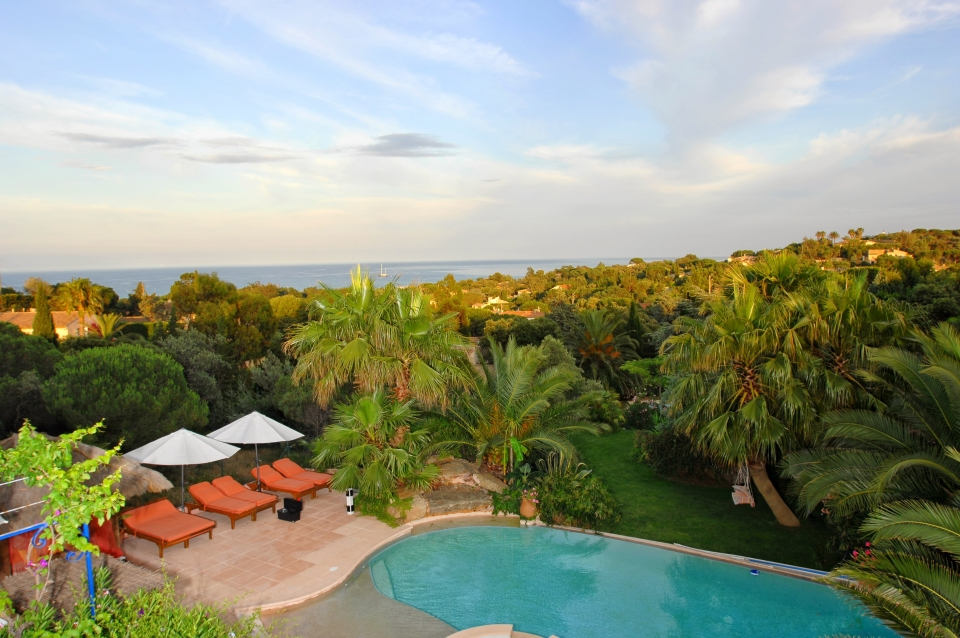 Photo number 47 of Villa Bambou