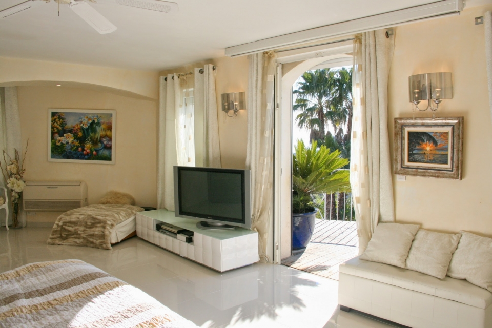 Photo number 28 of Villa Bambou