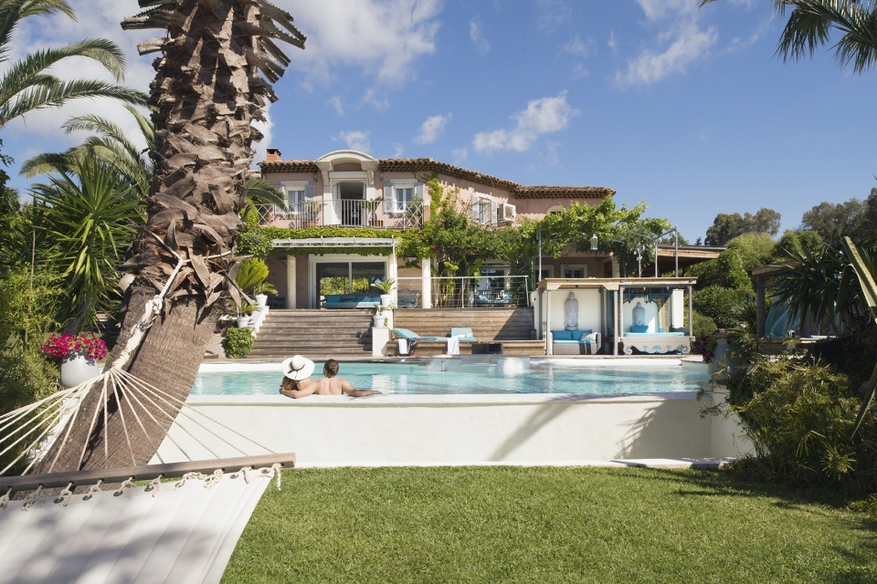 Photo number 63 of Villa Bambou