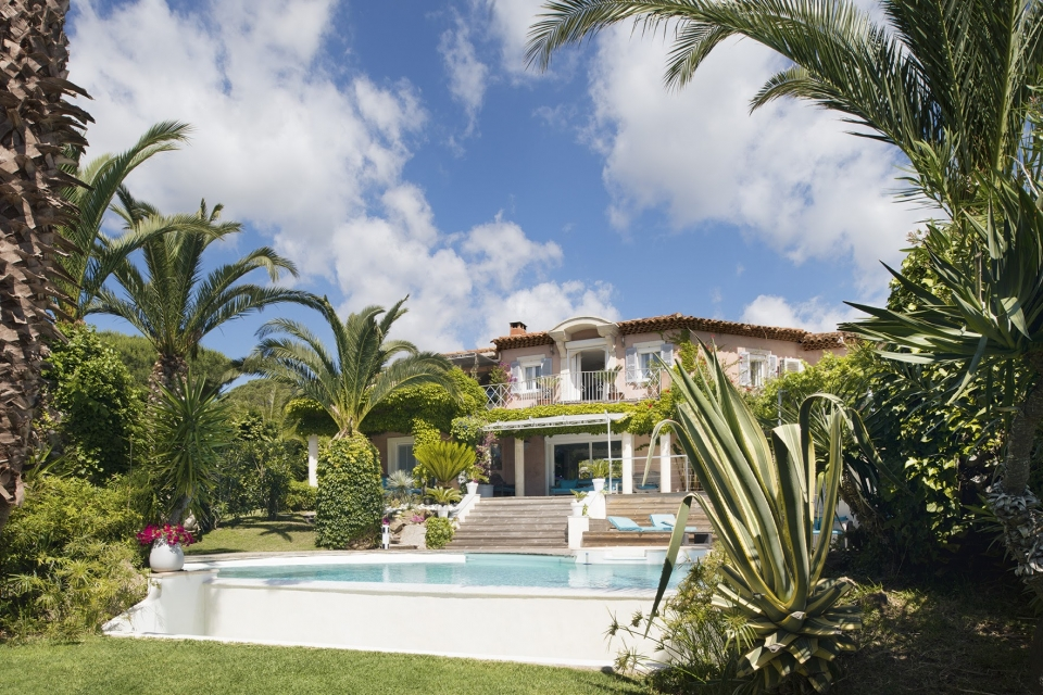 Photo number 64 of Villa Bambou