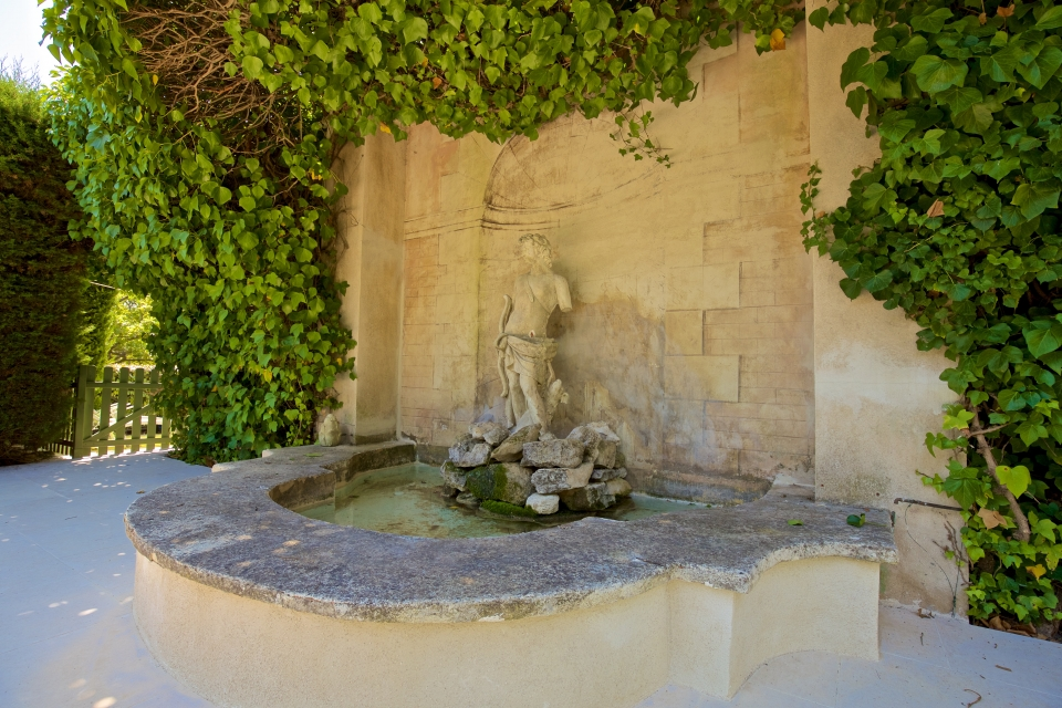 Photo number 77 of Bastide Des Jardins