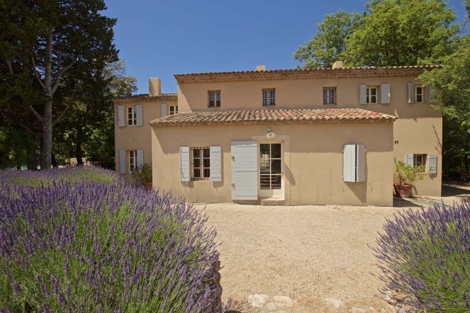 Photo number 23 of Bastide Beaurecueil