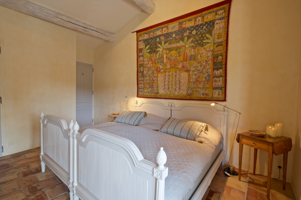 Photo number 21 of Villa Bonnieux