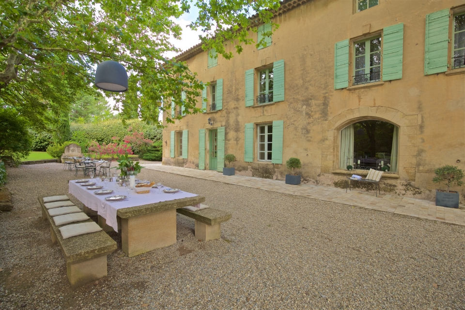 Photo number 65 of Bastide de Caireval