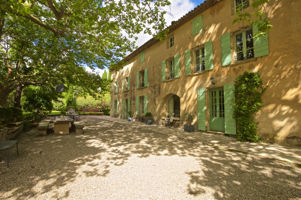 Photo number 66 of Bastide de Caireval