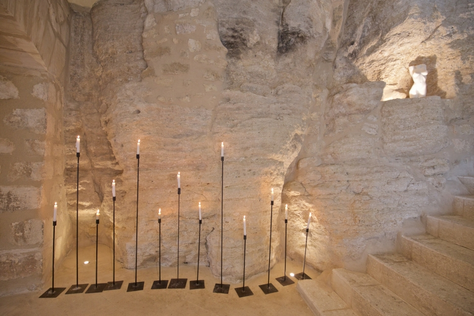 Photo number 33 of La Citadelle