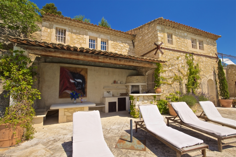 Photo number 15 of La Citadelle