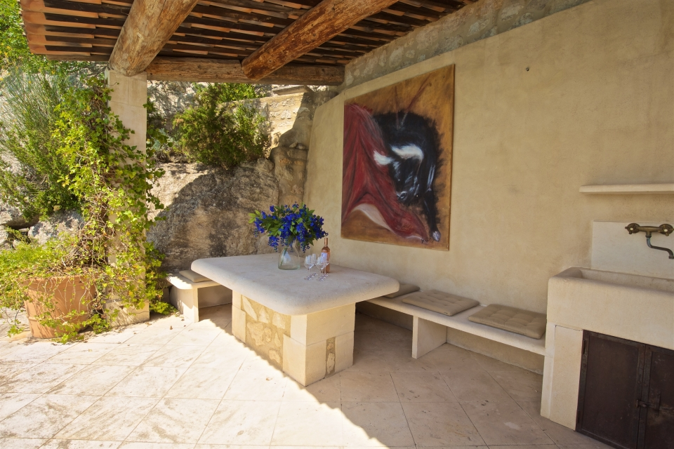 Photo number 50 of La Citadelle